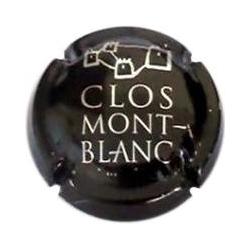 Clos Montblanc X-39395 V-12681