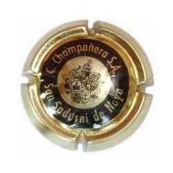 Compañía Champañera, S.A....