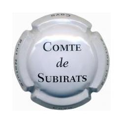 Comte de Subirats X-60444...