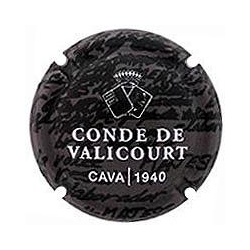 Conde de Valicourt X-110063