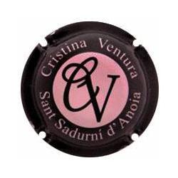Cristina Ventura X-121573