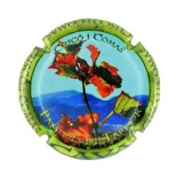 Cuscó i Comas X-129963