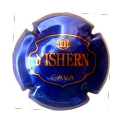 D'Ishern X-1417 V-3336