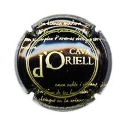 D'Oriell X-11401 V-6214