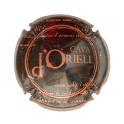 D'Oriell X-12454 V-6215