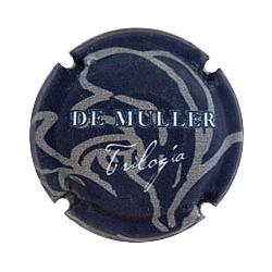 De Muller X-119989