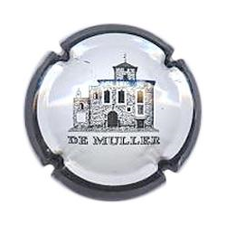 De Muller X-34851 V-11757