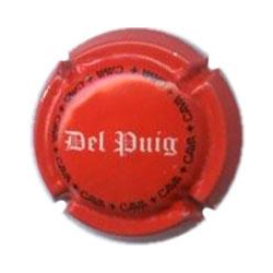 Del Puig X-209 V-2382