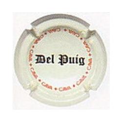 Del Puig X-6747 V-1782