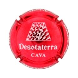 Desotaterra X-26902 V-8327