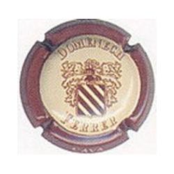 Domènech Ferrer X-6750 V-2276