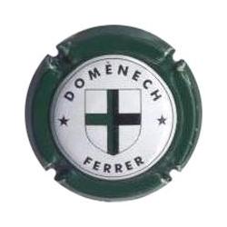 Domènech Ferrer X-9844 V-5187