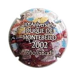 Duque de Montebello X-32497...