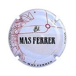 El Mas Ferrer X-88802 V-28018