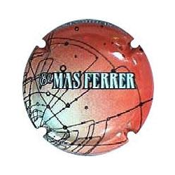 El Mas Ferrer X-95216 V-26745