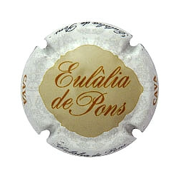 Eulàlia de Pons X-126712