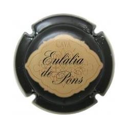 Eulàlia de Pons X-1507 V-1795