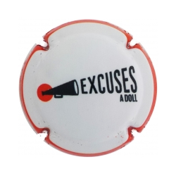 Excuses a Doll X-144189