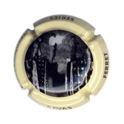 Ferret X-43402 V-13836