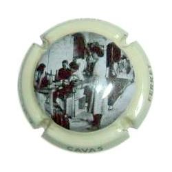 Ferret X-73656 V-21496