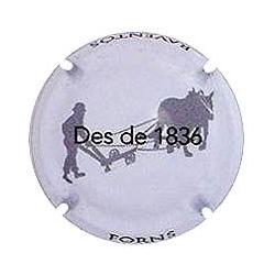 Forns Raventós X-122020
