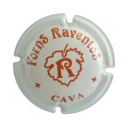Forns Raventós X-2110 V-1526