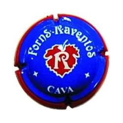 Forns Raventós X-52837 V-16722