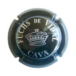 Fuchs de Vidal X-7601 V-3803