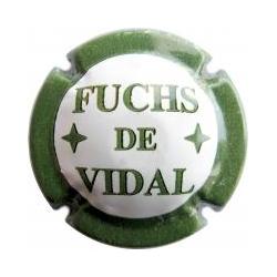 Fuchs de Vidal X-7603 V-1479