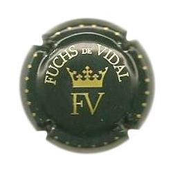 Fuchs de Vidal X-76521 V-24636