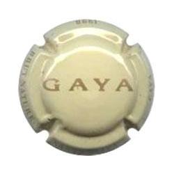 Gaya & Aguilera -5072 V-1609