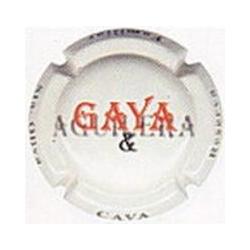 Gaya & Aguilera X-7621 V-1802