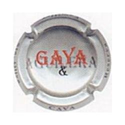 Gaya & Aguilera  X-7659 V-1803