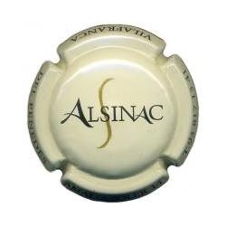 Alsinac X-23679 V-10191