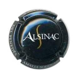 Alsinac X-29858 V-10192