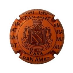 Gran Amat X-142741