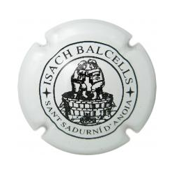 Isach Balcells X-656 V-2036