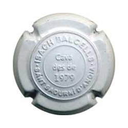Isach Balcells X-9113 V-3925