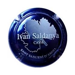 Ivan Saldanya X-1863 V-3133