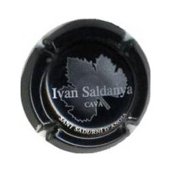Ivan Saldanya X-20219 V-4307