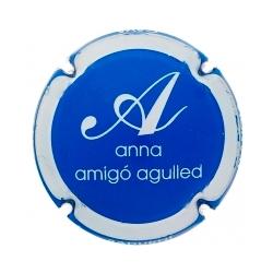 Anna Amigó Agulled X-155264