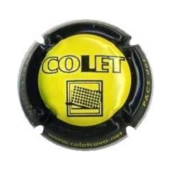 Jose Colet Orga X-50201...