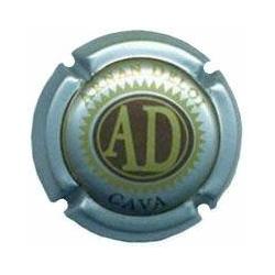 Arnan Deloi X-7980 V-6057