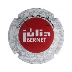 Júlia Bernet X-160328