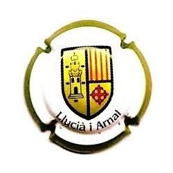 Llusià i Arnal X-1952...