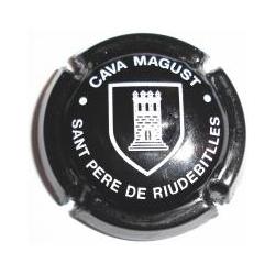 Magust X-16016 V-3960