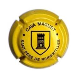 Magust X-31078 V-9996