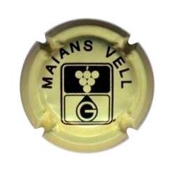 Maians Vell X-352 V-3360