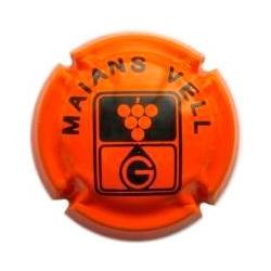 Maians Vell X-60095 V-18025
