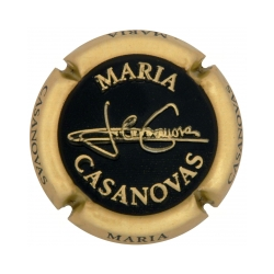 Maria Casanovas Glaç X-162472